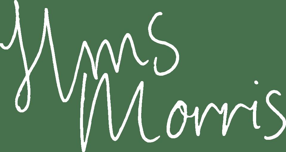 HMS Morris
